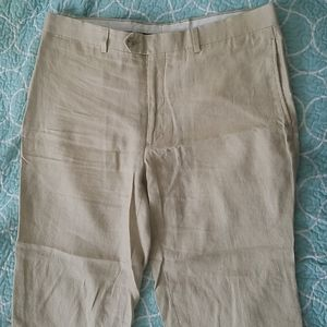 Pronto Uomo Platinum  pants